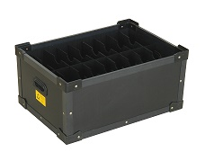 Conductive Corrugated Box SP-1701 Series