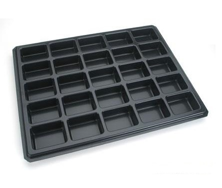 Conductive Blister Tray SP-81 series