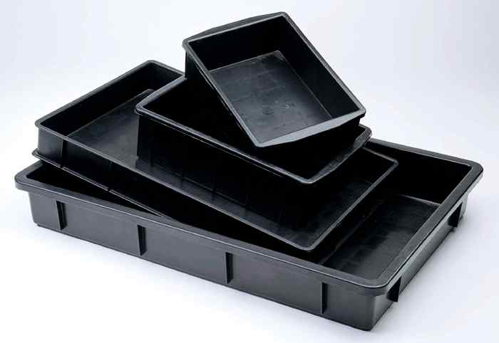 Anti-static Tray SP-71 series